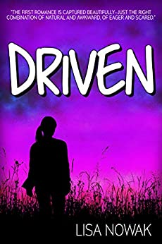 Driven (Full Throttle Book 3) by [Lisa Nowak]