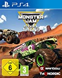 Monster Jam Steel Titans (PlayStation PS4)