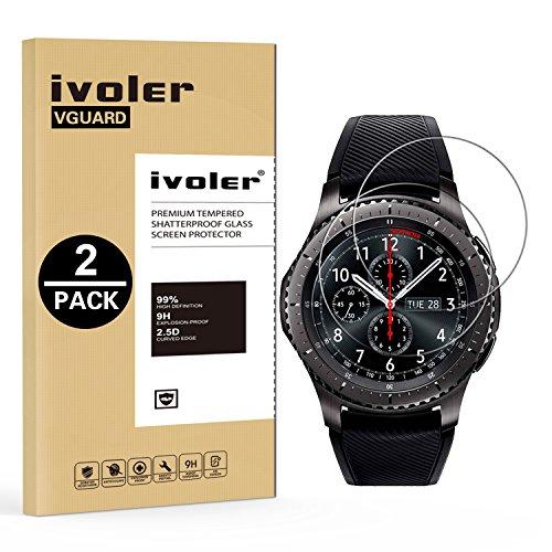iVoler [2 Pack] Vetro...