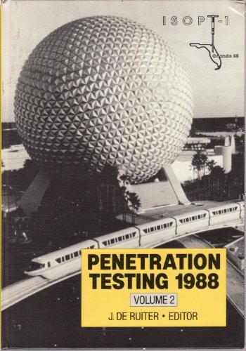 Penetration Testing-1st Intl-V