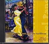 Dancing the Beat...In The Caribbean (US Virgin Islands)