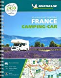 Atlas France Camping Car Michelin