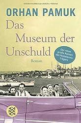 Cover des Buches Museum der Unschuld von Orhan Pamuk
