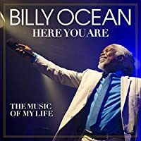 BILLY OCEAN HERE YOU ARE