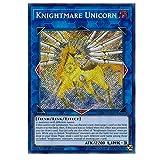 Knightmare Unicorn MP19-EN028 Ultra Rare ul