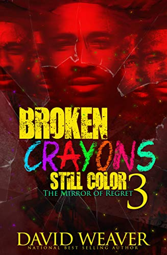 Broken Crayons Still Color 3: The Mirror of Regret