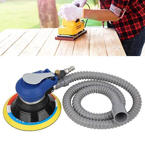 Lijadora de agua neumática Lijadora de aire Pulidora de aire Kit de máquina de pulir Pulidora de aire duradera Muebles de aleación de aluminio para piedra artificial Productos de madera
