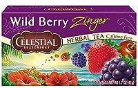 Celestial Seasonings Zinger Tea