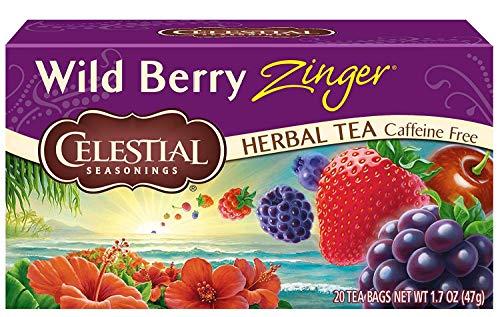 keurig tea berry - 3