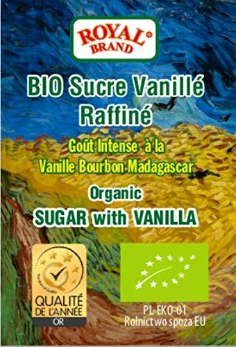 BIO Vanille Zucker Bourbon, (2 x 70 g)