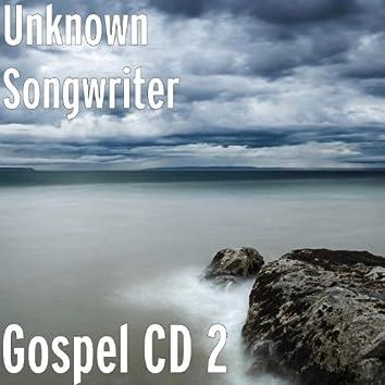 Gospel CD 2