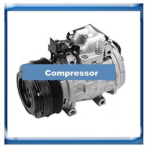 Gowe Kompressor für Denso 10p15C Kompressor für Mercedes Benz W124W12600313170010002302411247100–59100472003577