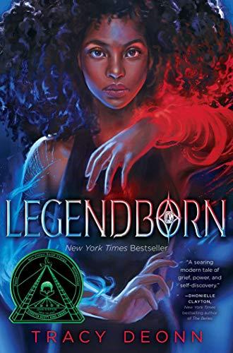 Legendborn (The Legendborn Cycle)