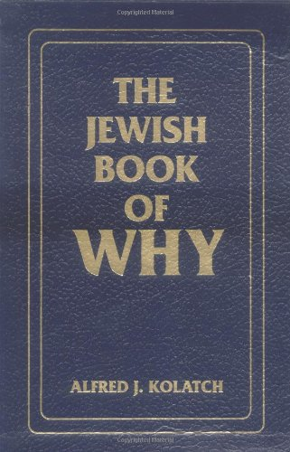 The Jewish Book of Why & The Second Jewish Book of Why (2 volumes in slipcase)