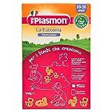 Plasmon Pastina la Fattoria - 6 pezzi da 340 g [2040 g]...
