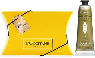 ロクシタン(L'OCCITANE) ヴァーベナ アイスハンドクリーム ギフトBOX入り セット 30ml