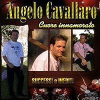 Angelo Cavallaro - Cuore Innamorato (1 CD)