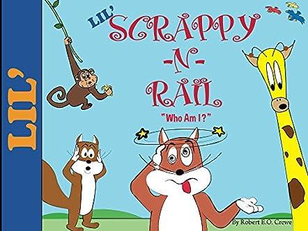 Lil' Scrappy -N- Rail