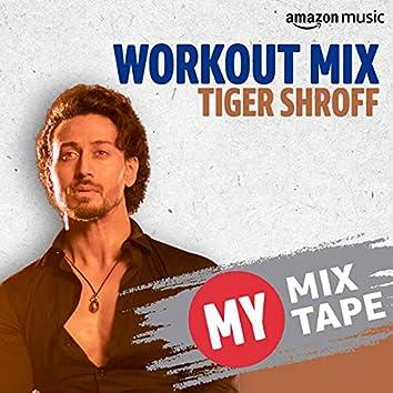 Tiger Shroff: My Mixtape
