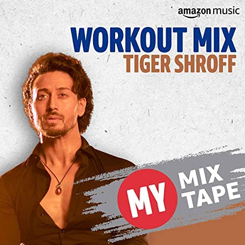 Curated by Tiger Shroff