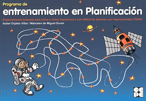 Programa de Entrenamiento en Planificación: 32 (Estrategias para aprender)