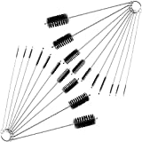 8 Inch Cleaning Brush Straw Pipe Cleaner Brushes Set,...