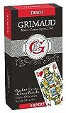 Grimaud Expert - Tarot - Jeu de cartes