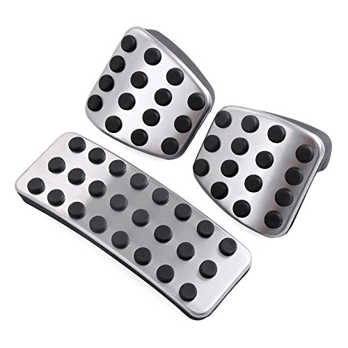 TOPDECO Sport Pedal Pads MT