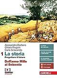 La storia. Progettare il futuro. Con Atlante di geostoria. Per la Scuola media. Con e-book. Con espansione online: 1