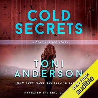 Cold Secrets cover art