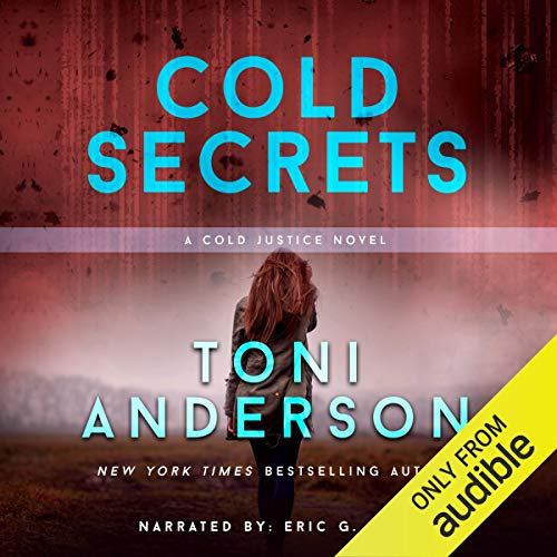 Couverture de Cold Secrets