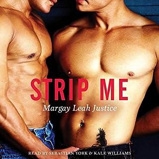 Couverture de Strip Me