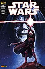 Star Wars n°2 (couverture 1/2)