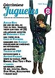 Revista Coleccionismo de Juguetes - Número 8