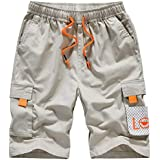 Cargo Shorts for Men - Mens Cargo Shorts with...