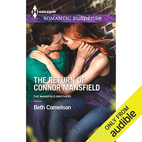 The Return of Connor Mansfield  By  cover art