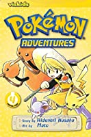 Pokémon Adventures (Red and Blue), Vol. 4 (4) (Pokemon)