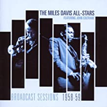 Broadcast Sessions 1958-59