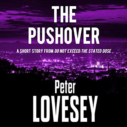 The Pushover cover art
