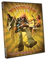 Todd Wolfe Band Live [DVD] [Import]