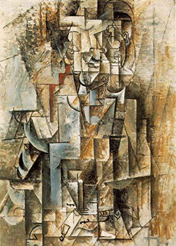 Famoso Picasso Pintura