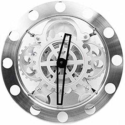 PQPQPQ Sprocket from The Wall Clock Wall Clock Clock Clock EuropeanLargeWall styletableclock IndustrialClock of Wall Clock