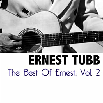 The Best Of Ernest, Vol. 2