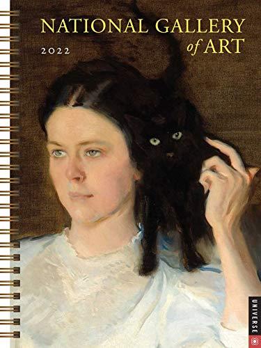 National Gallery of Art 2022 Engagement Calendar