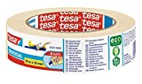 TESA 05287 - masking tapes (Painters masking tape, Interior, Beige, Papel)