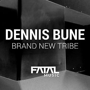 Brand New Tribe