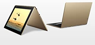 Lenovo Yoga Book X90 2 in 1 Laptop - Intel Atom x5-Z8550 QC 10.1 Inch IPS FHD Touch 64GB 4GB And
