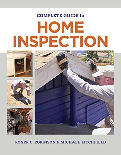 The Complete Guide to Home Inspection (English Edition)
