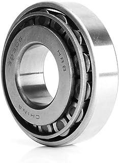 Universeel basis metalen kogellager 45mm Conische enige rijlagers 30306 Om 30309 kogellagers Low Noise en slijtvastheid Ov...