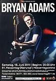 Bryan Adams - Hessentag, Oberursel 2011 »